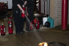 2018 Fire Safety Education