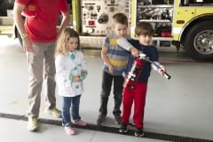 2019 Fire Safety Open House
